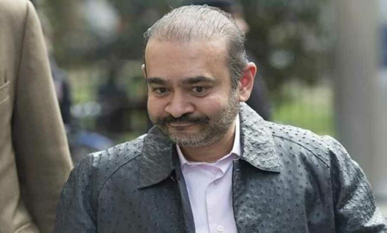 Nirav Modi appeared in court via video-link from the Wandsworth jail.