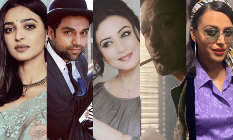 From Radhika Apte to Abhay Deol: 6 talented Bollywood actors who we don