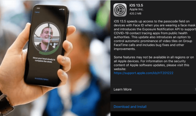 IPhone users must download iOS 13.5 for this reason alone [How to install]