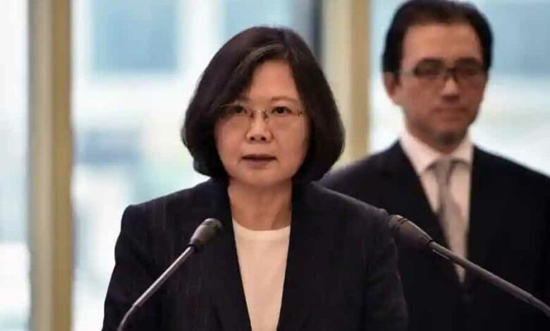 Taiwan says the coronavirus pandemic has made it more urgent than ever that it be allowed proper access to the WHO.